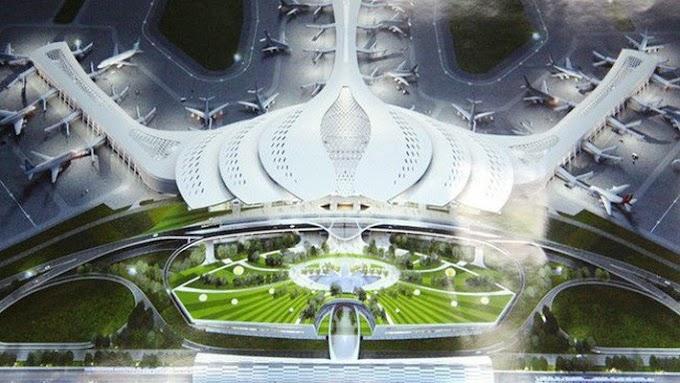 Dự án đất Long Thành sẽ khởi công gia đoạn 1 trong năm 2020