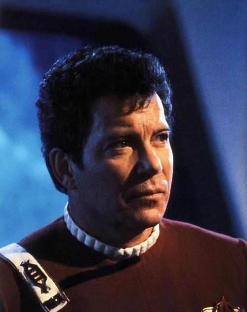 William Shatner Star Trek Movies - Great Daily Trend