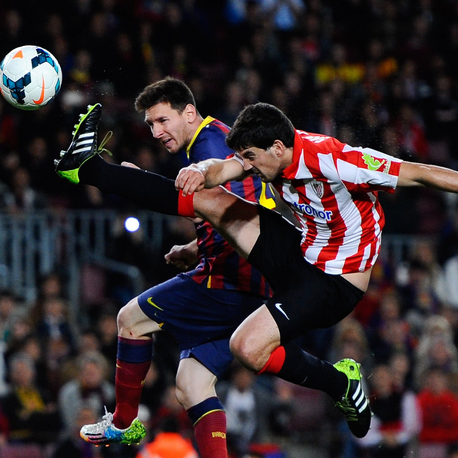 Barcelona vs. Athletic Bilbao: Live Score, Highlights from ...