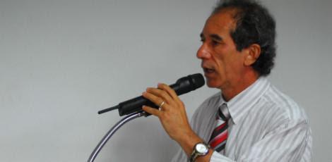 Prefeito de Camaragibe, João Lemos, foi um dos que contestou TCE / Foto: Priscila Buhr/JC Imagem