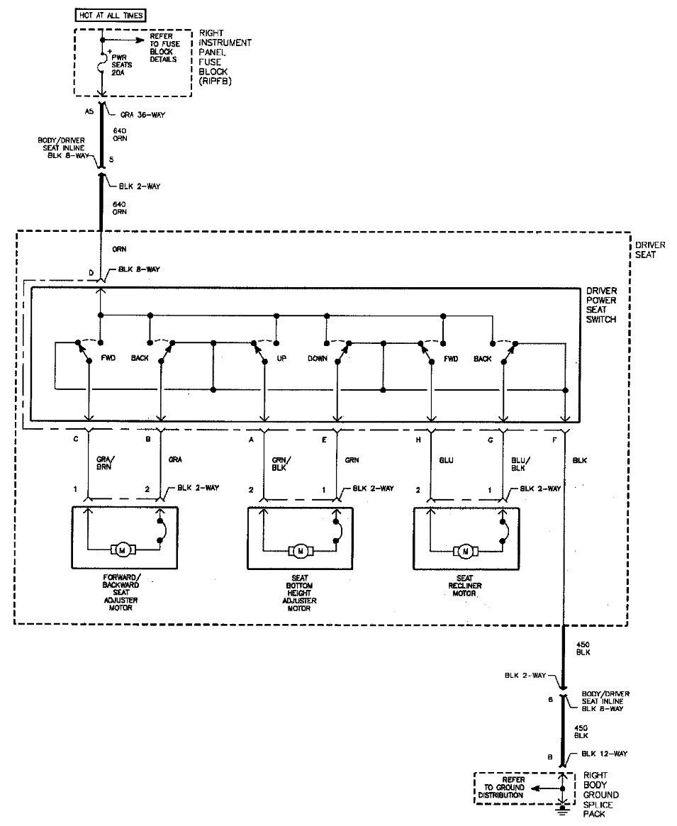 2006 Saturn Vue Wiring Diagram Seat Wiring Diagram Log Return Super A Return Super A Superpolobio It