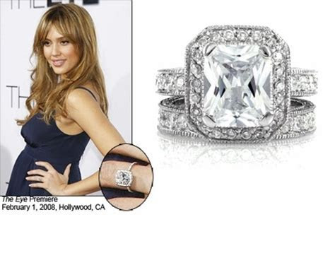 139 best images about Celebrity Engagement Rings on Pinterest