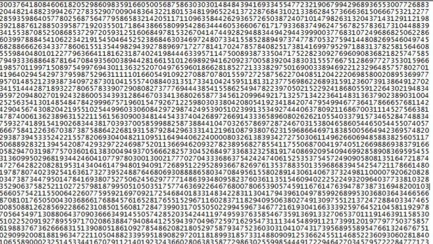 Image result for new prime number