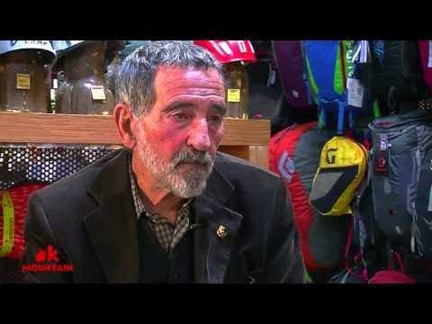 Rafael Cebrián… ¿quién no se ha dejado guiar por él?