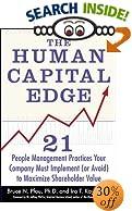 The Human Capital Edge