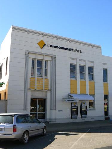Commonwealth Bank, Leeton