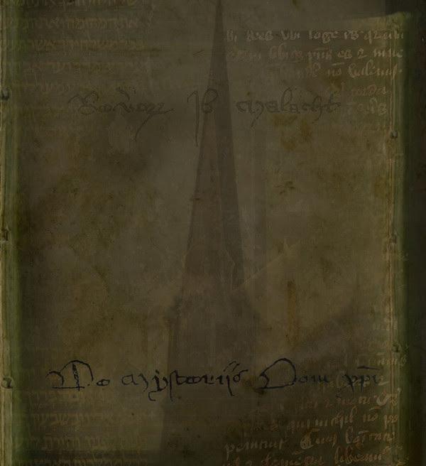 Reverorum ib Malacht - De Mysteriis Dom Christi