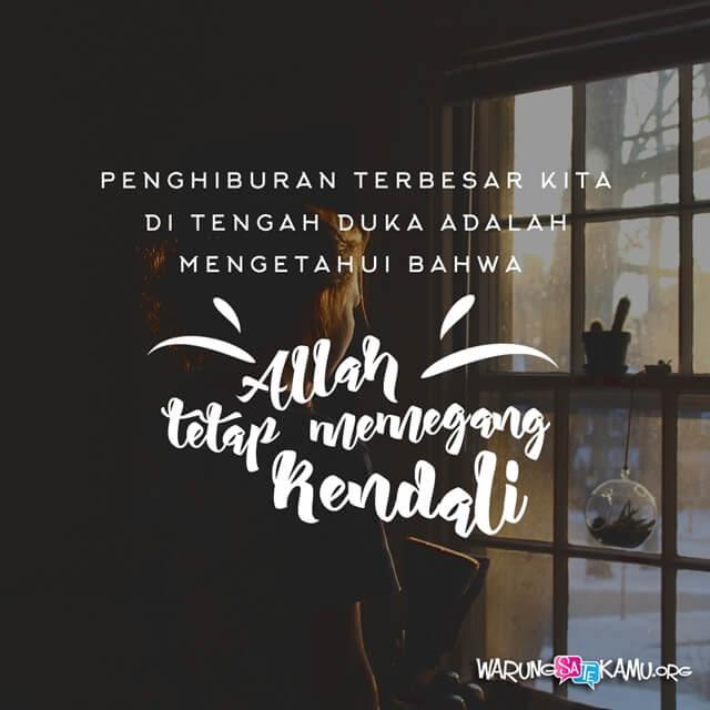 Memelihara Iman