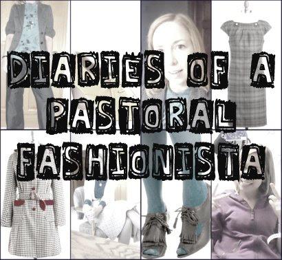 pastoral fashionista