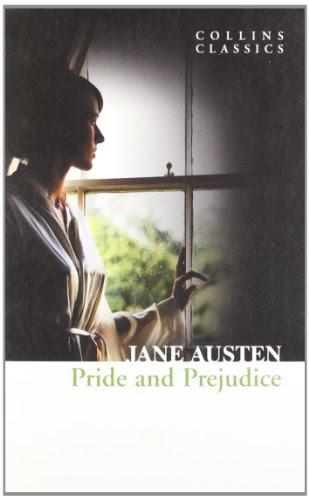 Risultato immagine per pride and prejudice collins classics