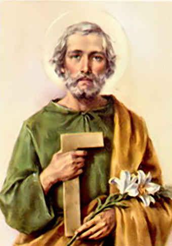 img ST. JOSEPH the Worker