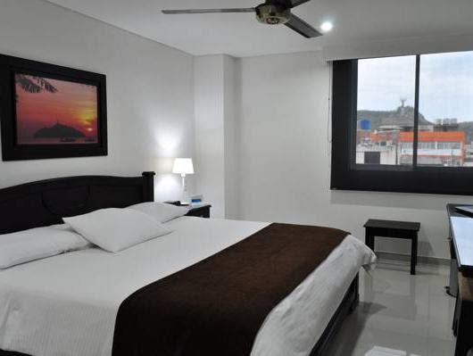 Reviews Hotel Santa Marta Real