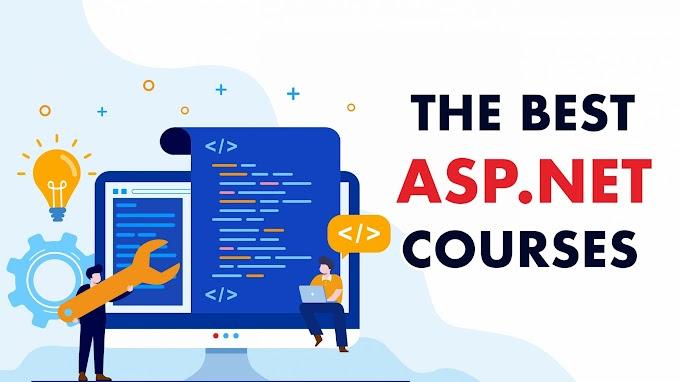 Full ASP.Net Course