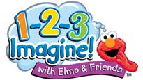 123 Imagine with Elmo and Friends pre-sale code for show tickets in a city near you
