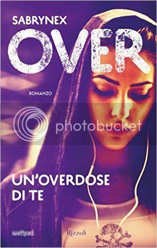 over un'overdose di te