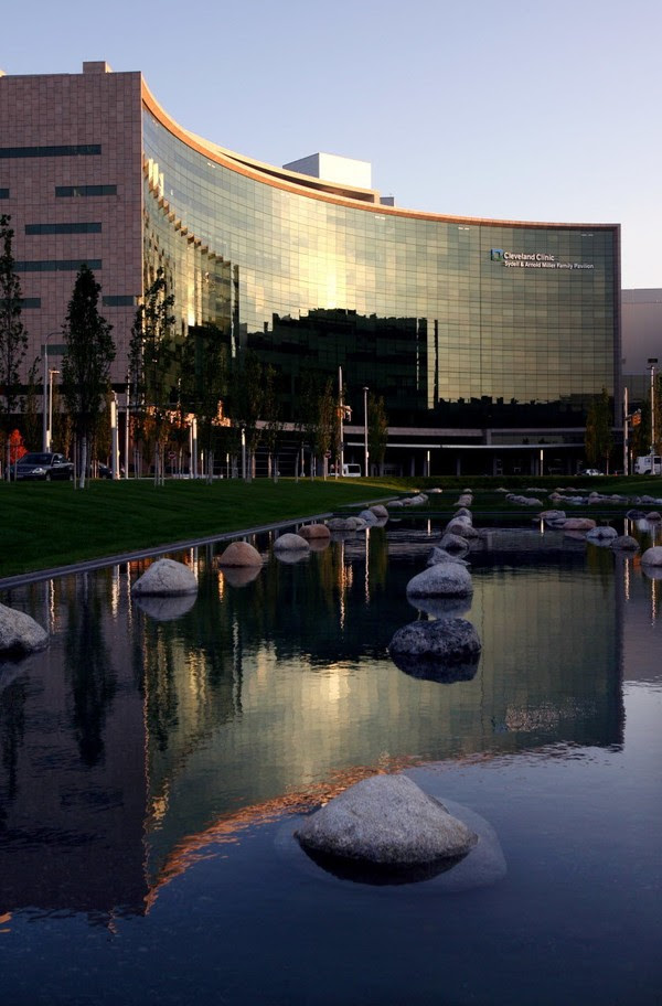 Cleveland Clinic establishes first cardiovascular ...
