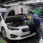 Subaru ponders another recall as defect discovered - Nikkei Asian Review