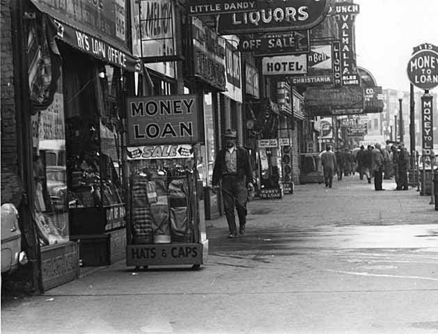 http://stuffaboutminneapolis.tumblr.com/post/139599129469/washington-avenue-south-minneapolis-1952