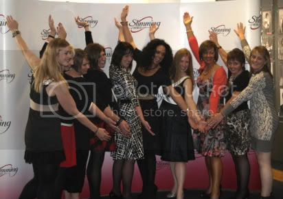 The Finalists2 Woman Of The Year 2010