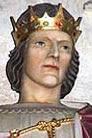 Edwin de Northumbria, Santo