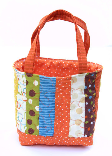 Friendship bag