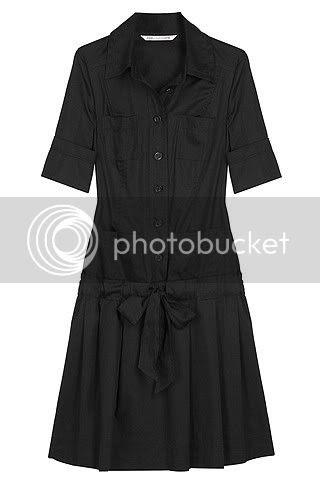 The User-Friendly Dress