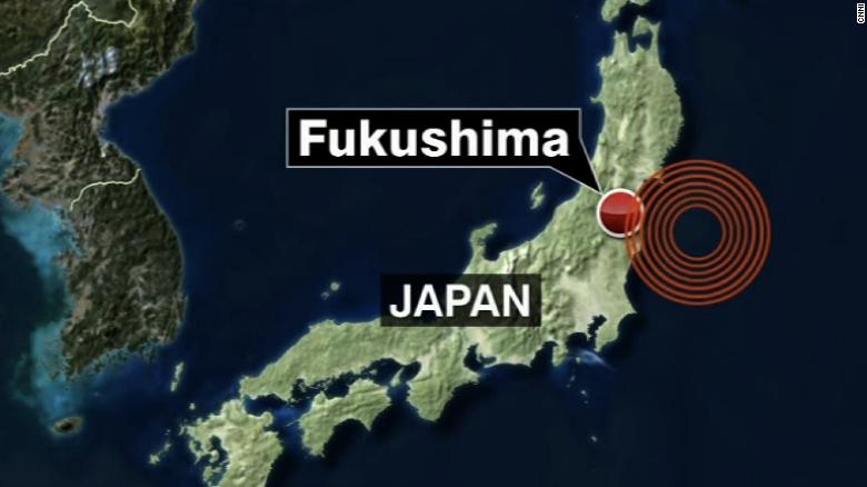 TERREMOTO 7,3 GRADOS EN JAPON - CANCELAR ALERTAS DE TSUNAMI