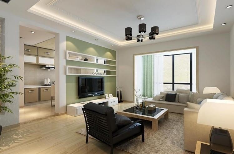 Wohnzimmer Design Wandgestaltung Https Travelshq Com