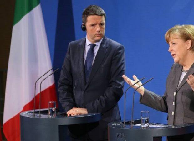Merkel-Retzi