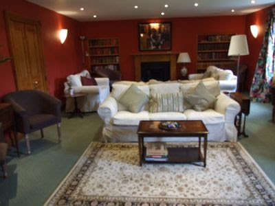Aberfeldy, Loch Tay And Glen Lyon Chateau / Country House Rental ...