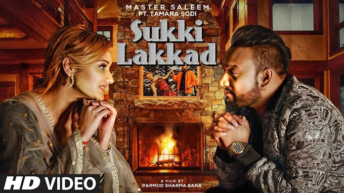 Sukki Lakkad Lyrics by Master Saleem
