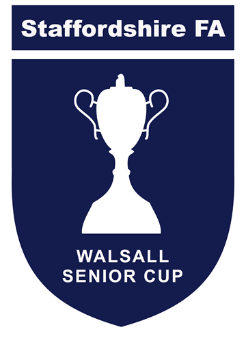 Walsall Senior Cup: Boldmere St. Michaels 4 Walsall 1