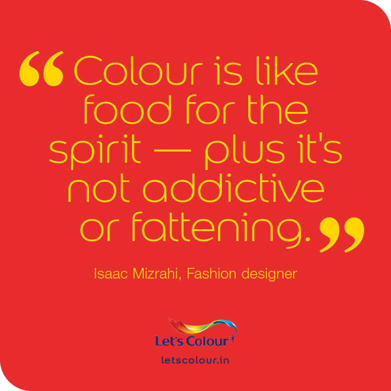 Quotes About Colour 477 Quotes