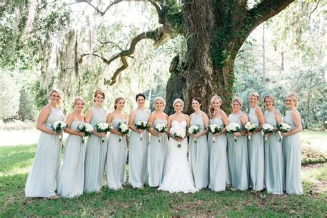 Carriage House Wedding at Magnolia Plantation and Gardens