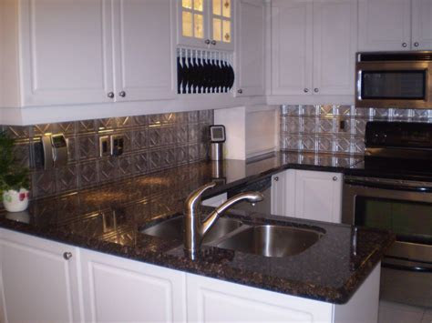 backsplash ideas  blue pearl granite slab sunday tan