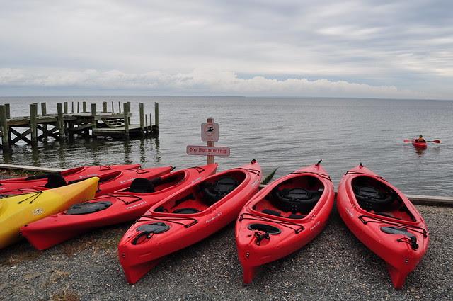 Kayaks 1