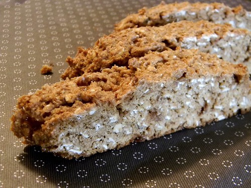 Apple Butter Biscotti