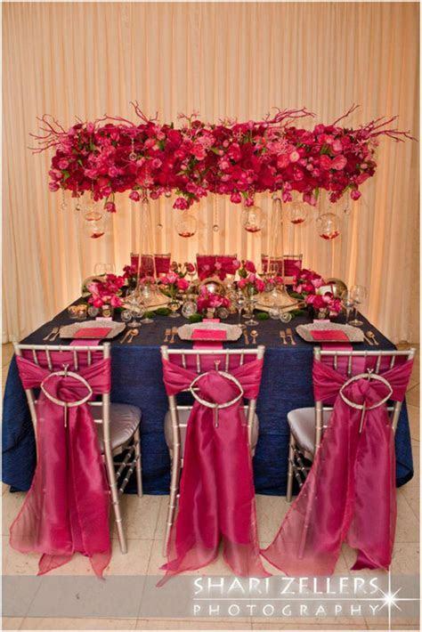Pink Wedding, Amazing Tablescape, Blue Wedding Themes