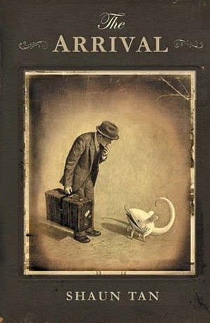 an analysis of immigration in the arrival by shaun tan Barbara vokatis, suny oneonta,  analysis of teacher interviews reveals five  this article presents a reading of shaun tan's the arrival in the light of.