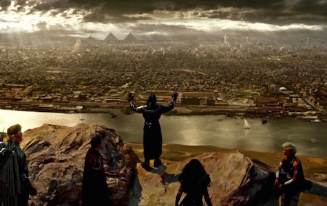 Watch the First Full-Length 'X-Men: Apocalypse' Trailer