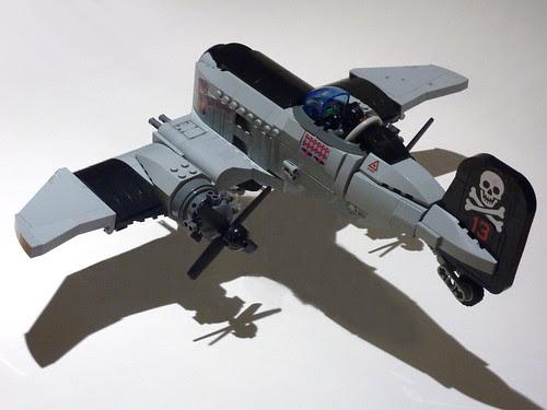 P-23 Skywolf 03
