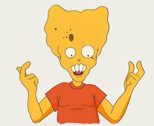 Tebeos de los simpsons bart extra en 39 the real - Bart simpson nu ...