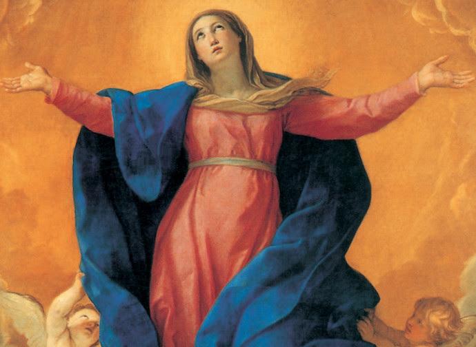 Risultati immagini per le glorie di maria