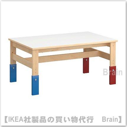 SANSAD:子供用テーブル