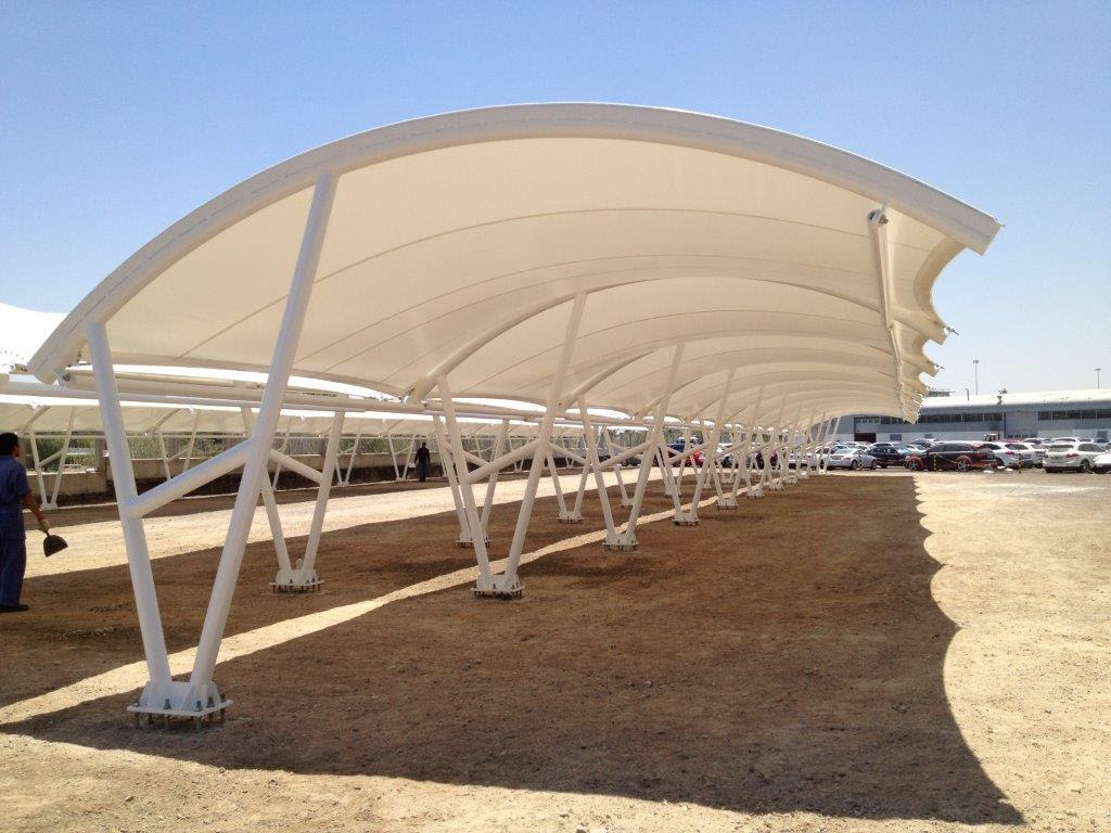 Car Shed Designs For Airports Best Designs Of Car Sheds For Airports