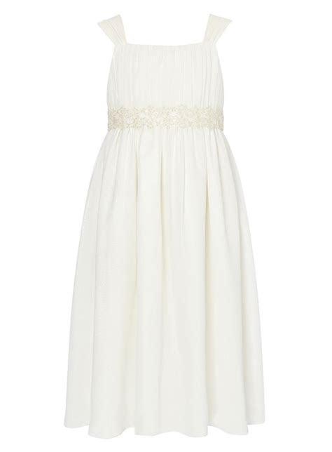 17 Best ideas about Ivory Bridesmaid Dresses on Pinterest
