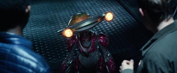 Resultado de imagem para power rangers 2017 trailer 2