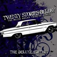 Various Artists: Twenty Stories Below (The Blind Melon Tribute Album)