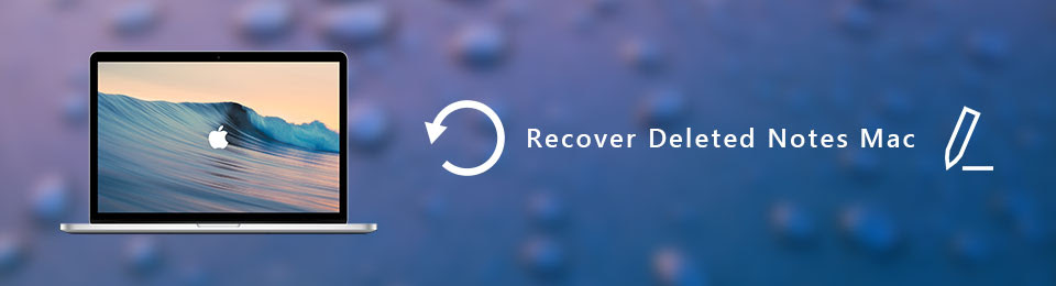 Note Recovery Per Mac Come Recuperare Note Cancellate Su Mac