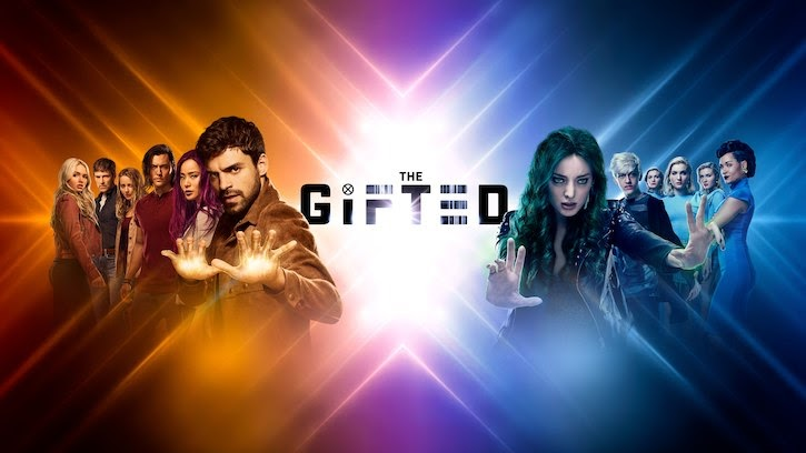The Gifted 1x08 Espa&ntildeol Disponible